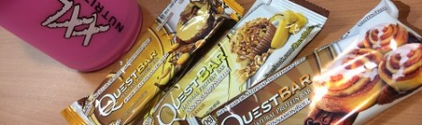 Questbar Heaven