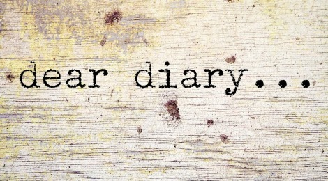 dear diary #2: 7 weeks out