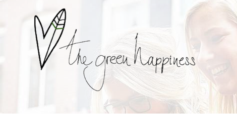 Green Happiness: the Smoothie guide