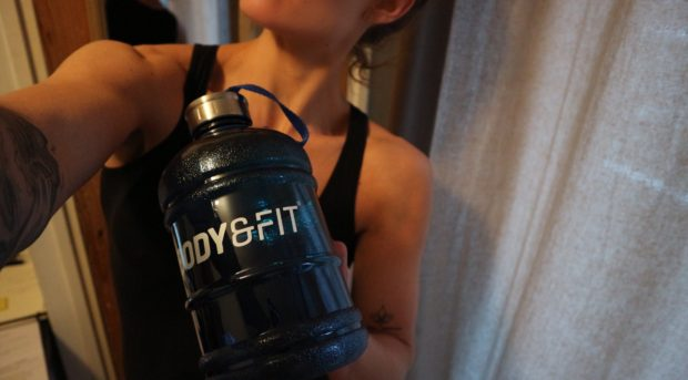Body&Fit Shop: what's new