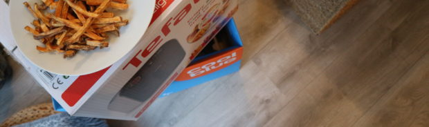 Unboxing: CoolBlue Tefal AirFryer