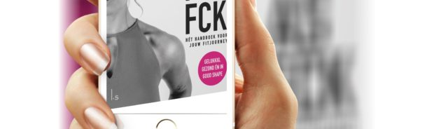 FIT AS FCK: PRE ORDER NOW!