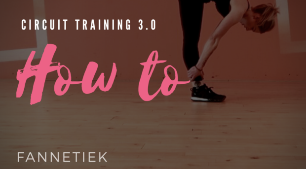 Circuit training 3.0