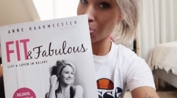 FIT&FABULOUS GIVE AWAY: the winners!